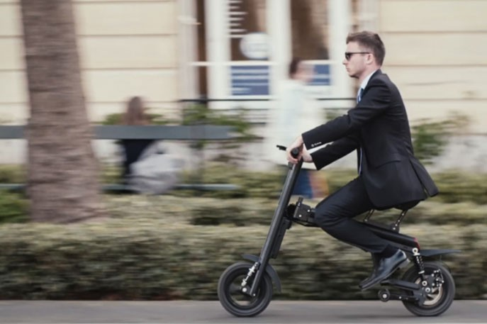 Does an Electric Scooter Need License?